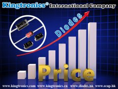 Kt Kingtronics Stronger Support on Diodes During the Interna